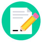 Cadastro de propostas - Licitação