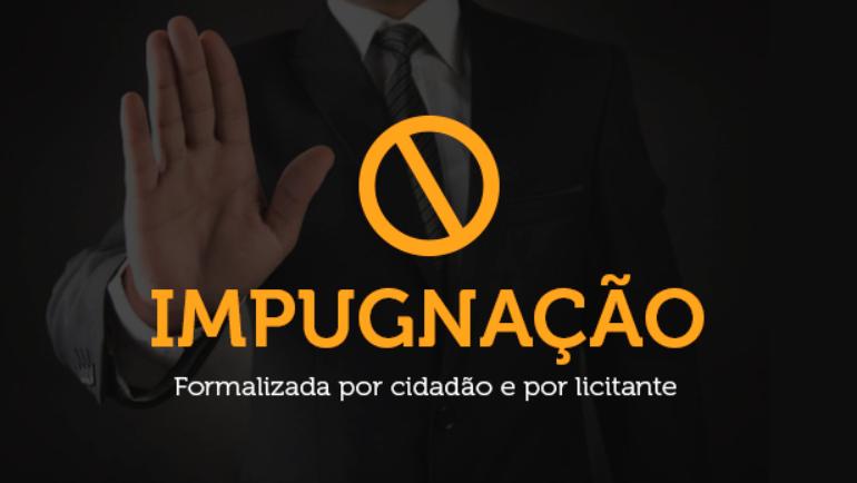 Impugnação Formalizada por Cidadão e por Licitante
