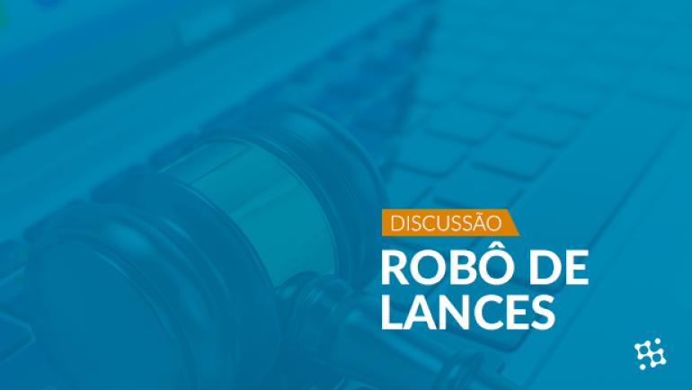 A Polêmica Legalidade do Robô de Lances