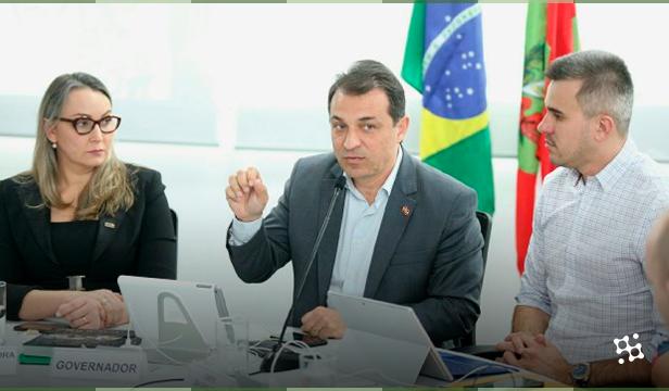 Pregão Eletrônico passa a ser obrigatório em Santa Catarina