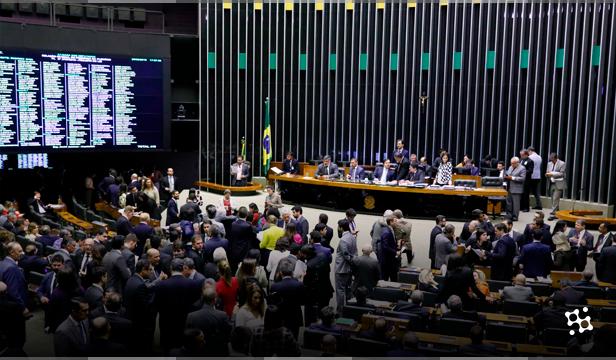 Câmara dos Deputados aprova texto-base da nova Lei das Licitações
