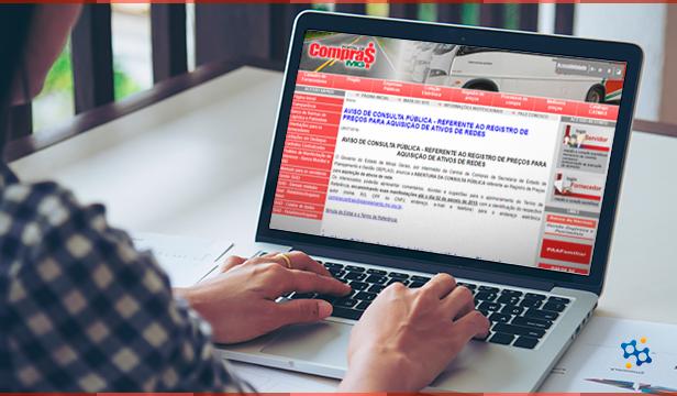 Conheça o Portal de Compras MG – ótimas oportunidades para você