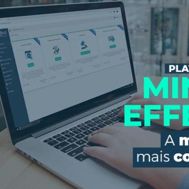 Plataforma Minha Effecti – a plataforma mais completa para licitantes.